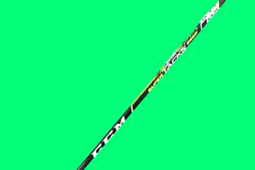 CCM Super Tacks 9380 Stick Review - BestHockeyProducts