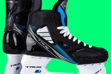 True TF7 Hockey Skate Review - BestHockeyProducts