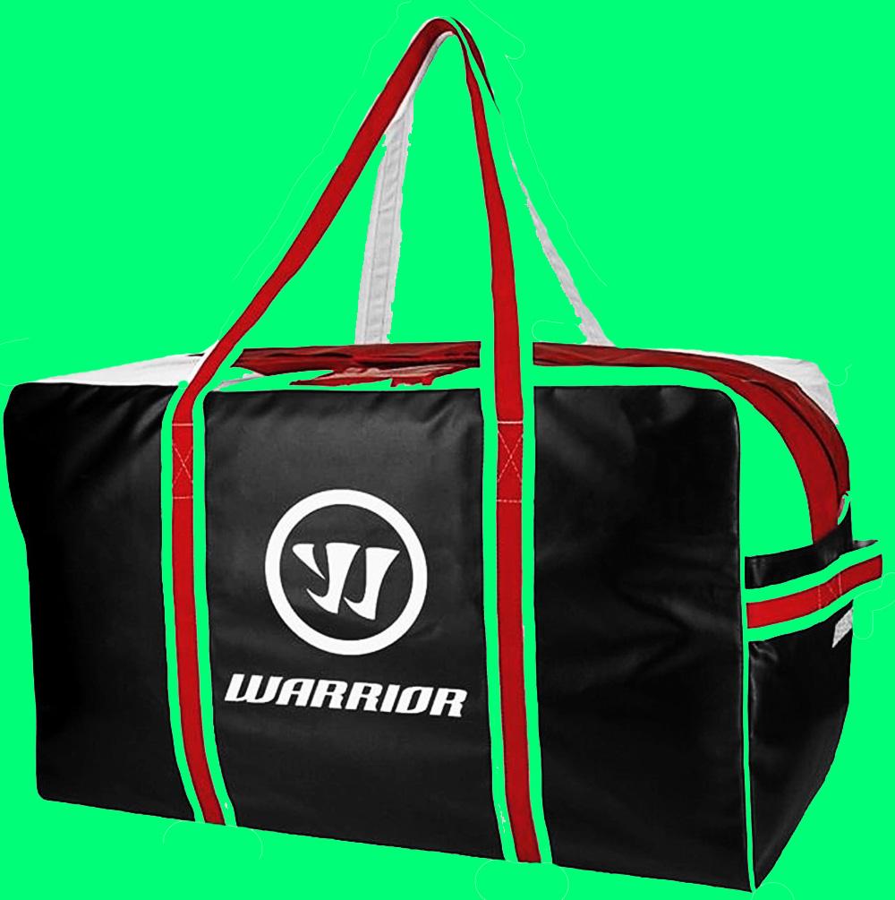 Warrior Pro Hockey Bag