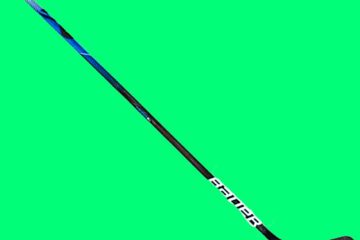 Bauer Nexus 3N Pro Stick Review - BestHockeyProducts