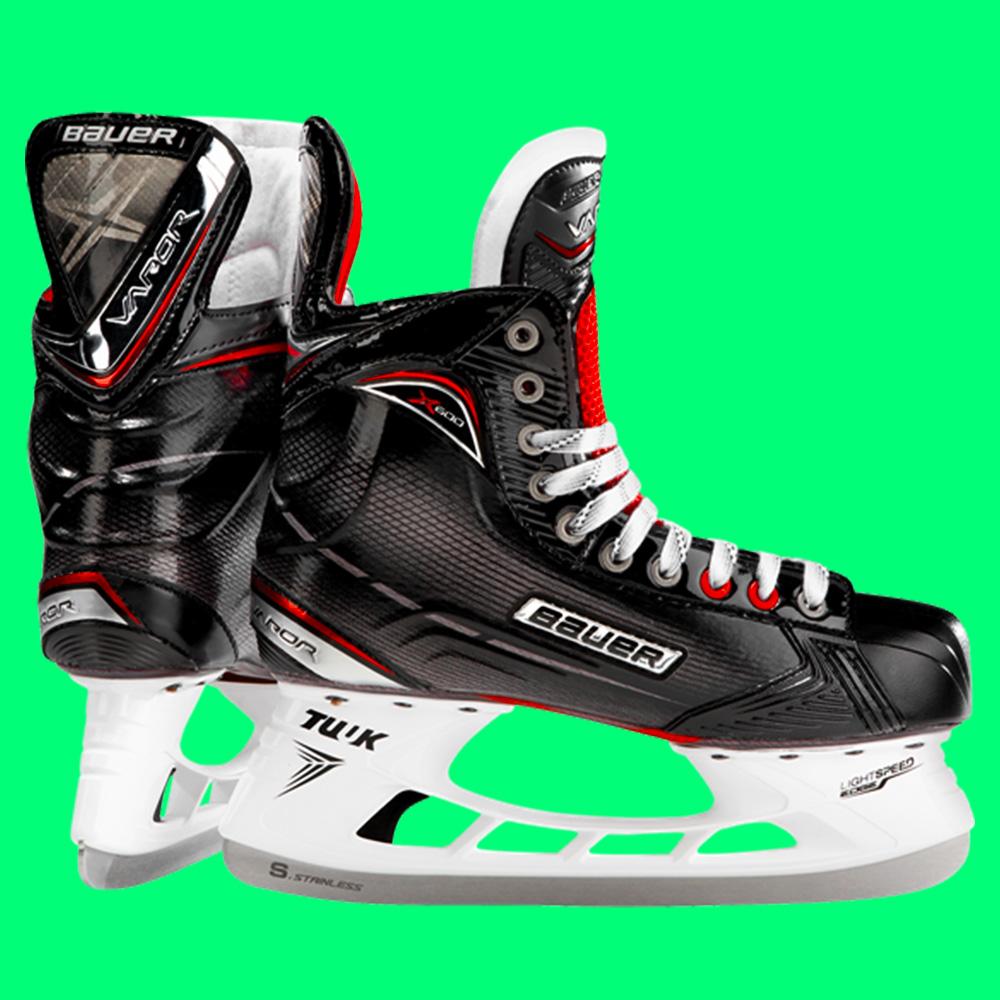 Bauer Vapor X600 Ice Hockey Skates - BestHockeyProducts