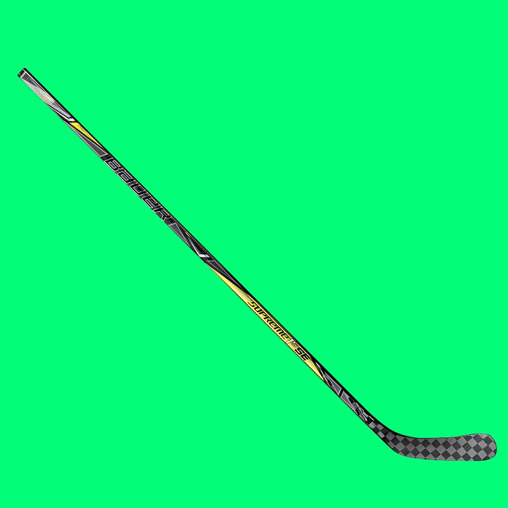 Bauer Supreme 1S Stick
