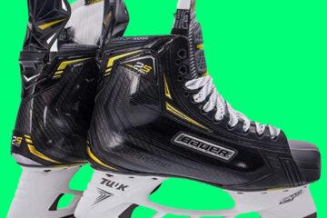 Bauer Supreme 2S Skates