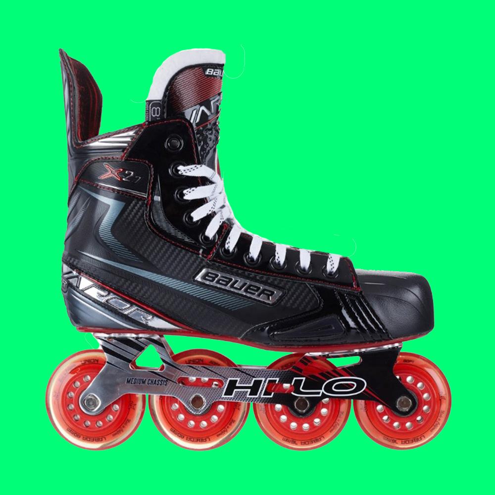 Bauer Vapor X2.7R Skates