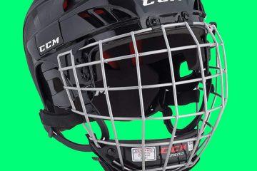 CCM 50 Hockey Helmet