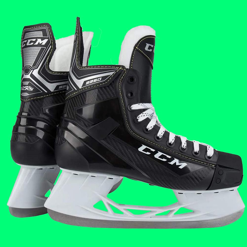 CCM Super Tacks 9350 Skates