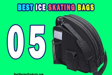 Ice Skating Bags - BestHockeyProducts