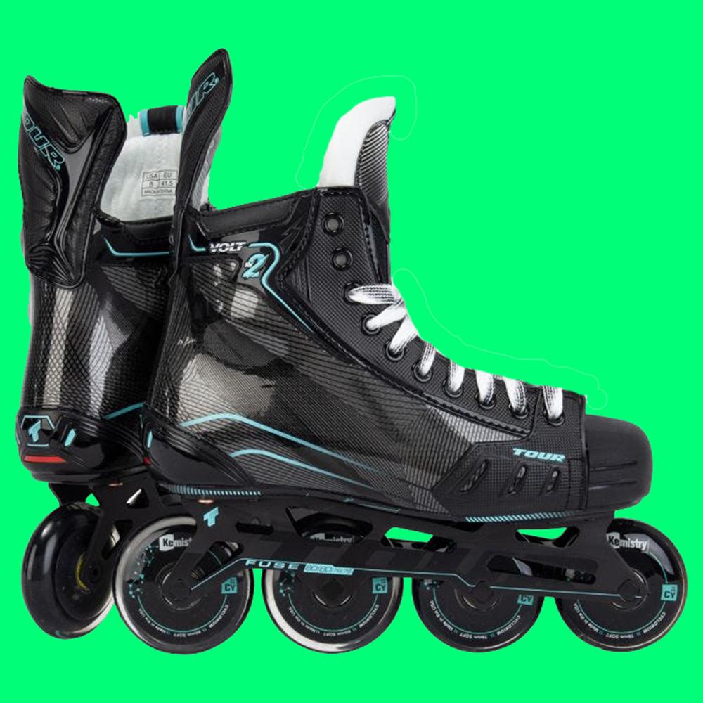 Tour Volt Kv2 Skate
