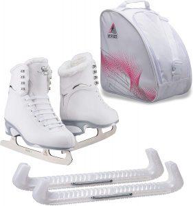 Figure Ice Skates Pack