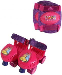 Kids Roller Skating Gift Set