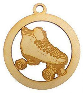 Roller Skate Ornament Gift Ideas