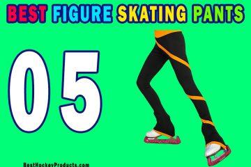Best Figure Skating Pants