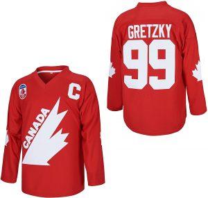 Team Canada Ice Hockey Jersey